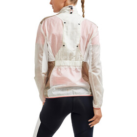 Craft Pro Hypervent Jacket Women, wit